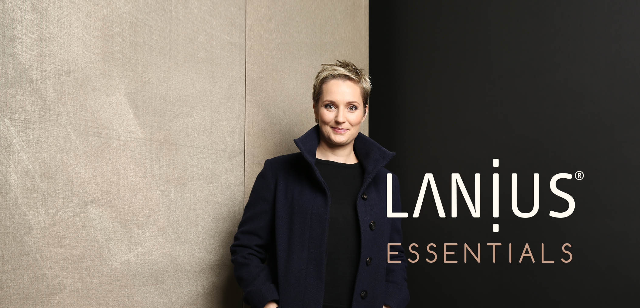 Lanius Essentials Janine Steeger