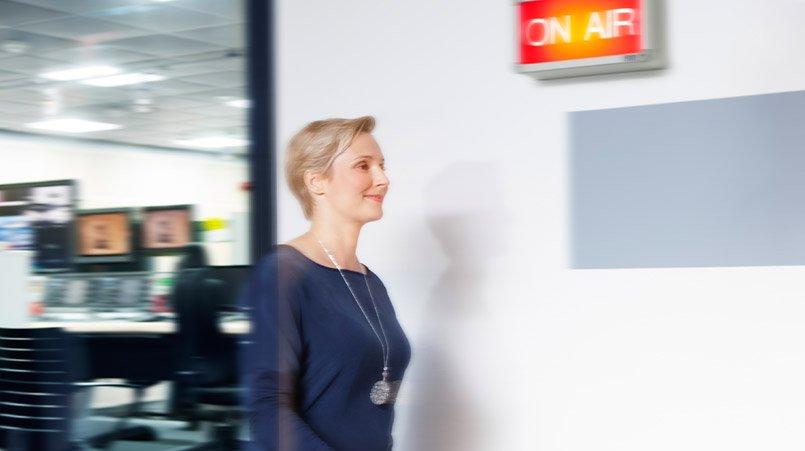 Green Business Janine Steeger