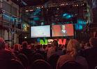 Janine Steeger KlimaExpo.NRW Düsseldorf 2016