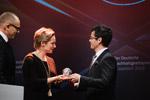 Janine Steeger Deutscher Nachhaltigkeitspreis 2016