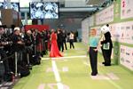 Janine Steeger GreenTec Award 2014 München